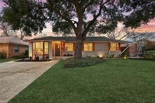 Single Family for sale in 3719 Park Lane, Dallas, TX, 75220