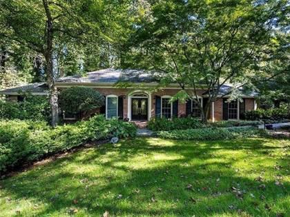 Residential Property for sale in 380 Riverhill Drive, Sandy Springs, GA, 30328
