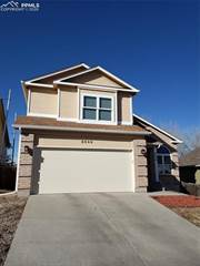 Single Family for rent in 6566 Sproul Lane, Colorado Springs, CO, 80918