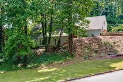 Residential Property for sale in 7090 Riverside Drive, Atlanta, GA, 30328