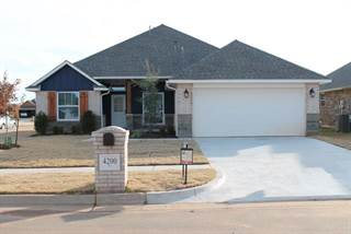 Single Family for sale in 4200 NW 155th Street, Oklahoma City, OK, 73013