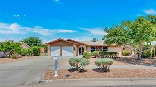 Residential Property for sale in 1917 Sea Gull Drive, El Paso, TX, 79936