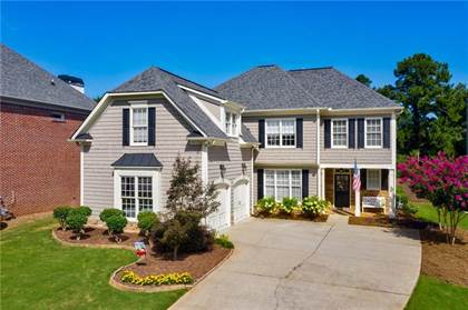 Residential Property for sale in 200 Brookeivey Lane, Milton, GA, 30004