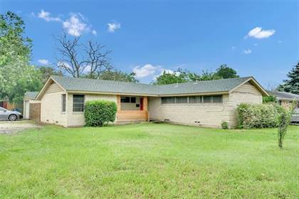 Residential for sale in 2824 Oates Drive, Dallas, TX, 75228