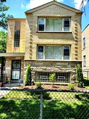 Multi-family Home for sale in No address available, Chicago, IL, 60620