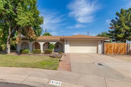 Residential Property for sale in 4102 W LANE Avenue, Phoenix, AZ, 85051