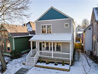Single Family for sale in 1315 Sturm Avenue, Indianapolis, IN, 46202
