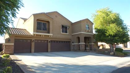 Residential Property for rent in 2014 W QUAIL TRACK Drive, Phoenix, AZ, 85085