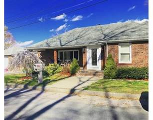 Single Family for sale in 7 Mount Pleasant Ave, Wakefield, MA, 01880