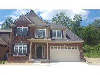 Single Family for sale in 4977 W Stonegate Circle, Orion Township, MI, 48359