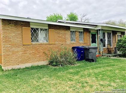 Residential Property for rent in 4302 DYSART ST, San Antonio, TX, 78220
