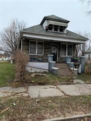 Single Family for sale in 2027 MCPHERSON Street, Detroit, MI, 48212