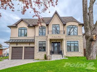 Toronto Real Estate - Houses for Sale in Toronto | Point2 Homes