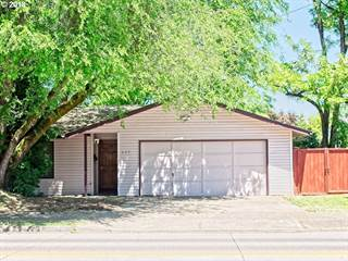 Single Family for sale in 645 W 18TH AVE, Eugene, OR, 97402