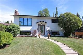 Single Family for sale in 8460 61 AV NW, Calgary, Alberta