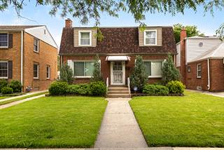 Single Family for sale in 2017 South 22nd Avenue, Broadview, IL, 60155
