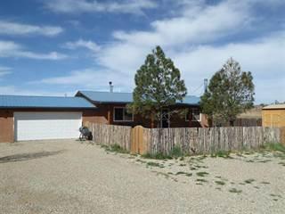 Single Family for sale in 25 Las Palomas, El Prado, NM, 87571