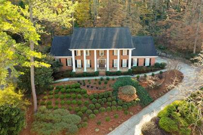 Residential Property for sale in 425 Ferry Landing, Sandy Springs, GA, 30328