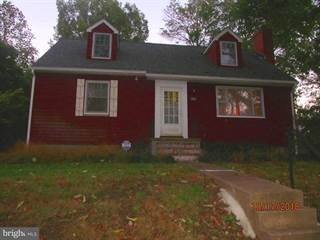 Single Family for rent in 1907 ROGERS AVE W, Baltimore City, MD, 21209