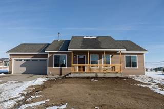 Single Family for sale in 14 Center Drive, Townsend, MT, 59644