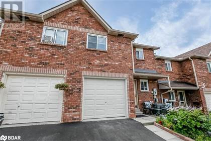 Single Family for sale in 3 PARTRIDGE Road Unit 49, Barrie, Ontario, L4N6W4