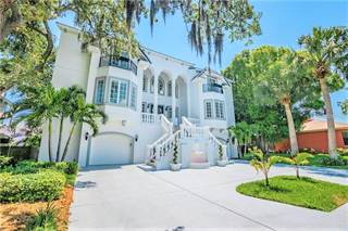 Single Family for sale in 3139 SHORELINE DRIVE, Largo, FL, 33760