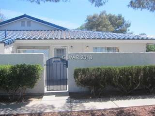 Townhouse for sale in 2136 WILLOWBURY Drive A, Las Vegas, NV, 89108