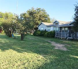 Residential Property for sale in 409 W Howard Ave, Bronte, TX, 76933