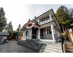 Single Family for sale in 6467 WELLINGTON AVENUE, West Vancouver, British Columbia, V7W2H7