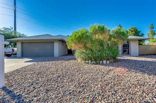 Single Family for sale in 1016 W LODGE Drive, Tempe, AZ, 85283