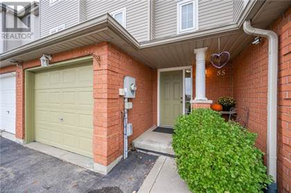 Single Family for sale in 55 FERNCLIFFE Street, Cambridge, Ontario, N1T2E1