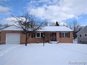 Single Family for rent in 1009 S ADELAIDE Street, Fenton, MI, 48430