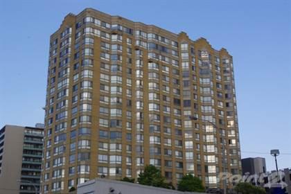 Condominium for sale in 75 Riverside Drive East, Windsor, Ontario, N9A 7C4