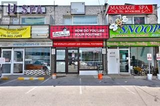 Retail Property for sale in 4714&16 YONGE ST, Toronto, Ontario