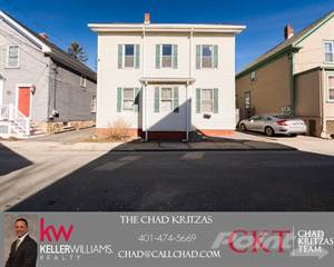 Residential Property for sale in 3 Potter Street, Newport, RI, 02840