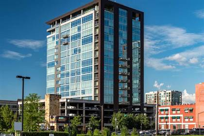 Residential Property for sale in 300 E Third #801, Little Rock, AR, 72201