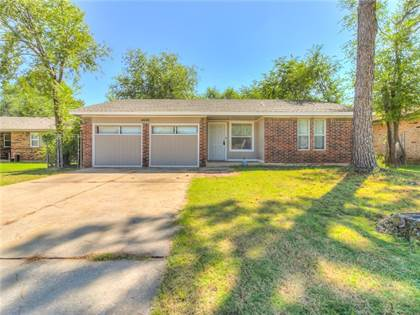 Residential for sale in 4600 Cinderella Drive, Oklahoma City, OK, 73129