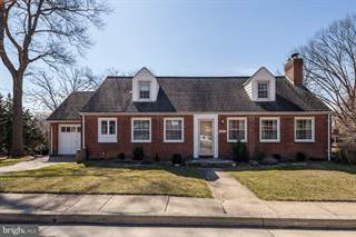 Single Family for sale in 6722 SHERWOOD ROAD, Towson, MD, 21239