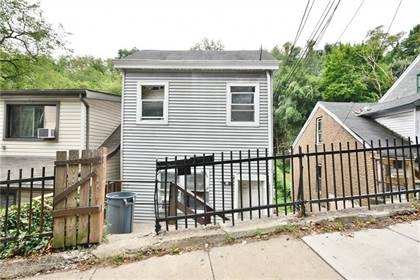 Multifamily for sale in 3251 Josephine Street, Pittsburgh, PA, 15203