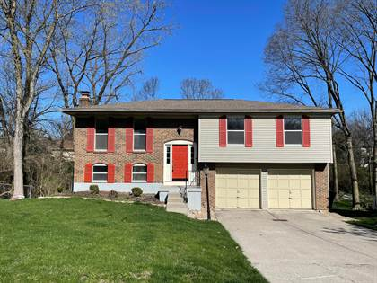 Residential for sale in 3456 Katie Drive, Columbus, OH, 43221