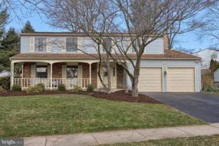 Single Family for sale in 12300 STONEY BOTTOM ROAD, Germantown, MD, 20874