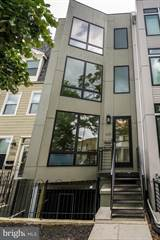 Condo for sale in 1410 MONTELLO AVENUE NE 2, Washington, DC, 20002
