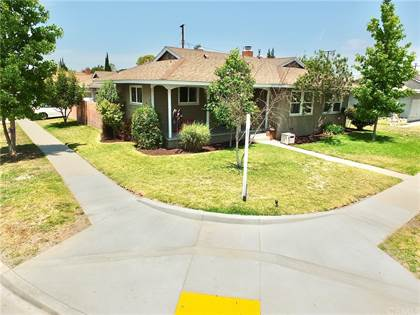 Residential Property for sale in 3429 Nipomo Avenue, Long Beach, CA, 90808