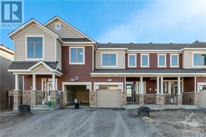 Single Family for rent in 20 PEWEE PLACE, Orleans, Ontario, K4A3W5