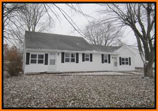Single Family for sale in 511 Clark Street, La Plata, MO, 63549