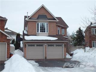 Residential Property for sale in 28 Dewberry Crescent, Ottawa, Ontario, K2J 4N3