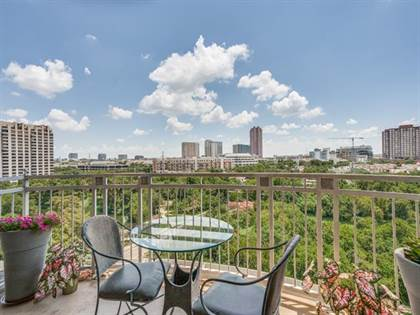 Residential Property for sale in 3225 Turtle Creek Boulevard 1102, Dallas, TX, 75219