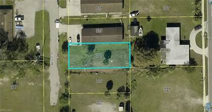Lots And Land for sale in 2617 Wright ST, Fort Myers, FL, 33916