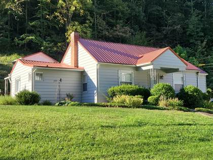 Residential Property for sale in 1790 LITTLE PRATER RD, Grundy, VA, 24614