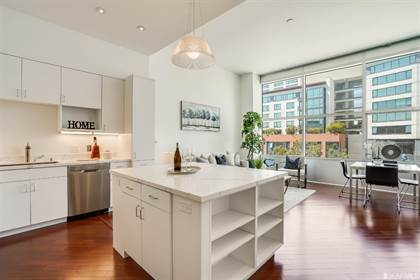 Residential Property for sale in 207 King Street 402, San Francisco, CA, 94107